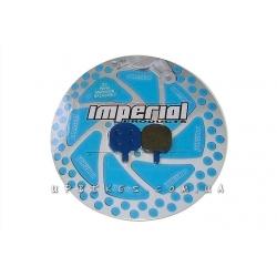 Тормозные колодки Imperial (IMPD-03)