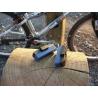 Тормозные колодки HeatSink «Bluberry»