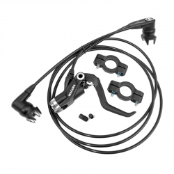 Тормоз Magura HS33 2014-16 (4х болтовые крепления, короткий рычаг)