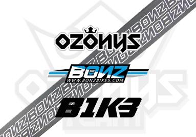 Продукция Bonz, Ozonys, B1K3