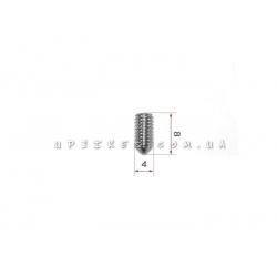 Винт (М4 х 8 мм)