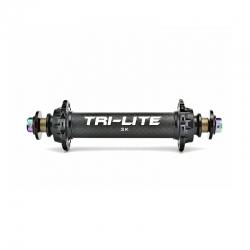 Передняя втулка Tri-Lite «3K Carbon»