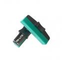 Тормозные колодки Tri-Lite «TNN LGM Green»
