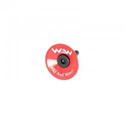 Крышка выноса Crewkerz «WAW»