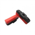 Тормозные колодки Crewkerz «Red»