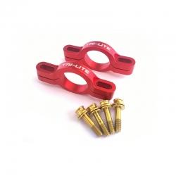 4-болтовые крепления Tri-Lite «Red»